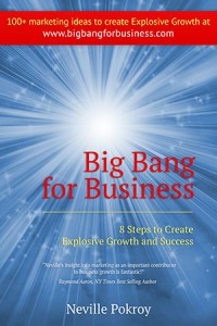 Big Bang for Business – Soft Cover